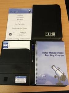 personal development training by PTP